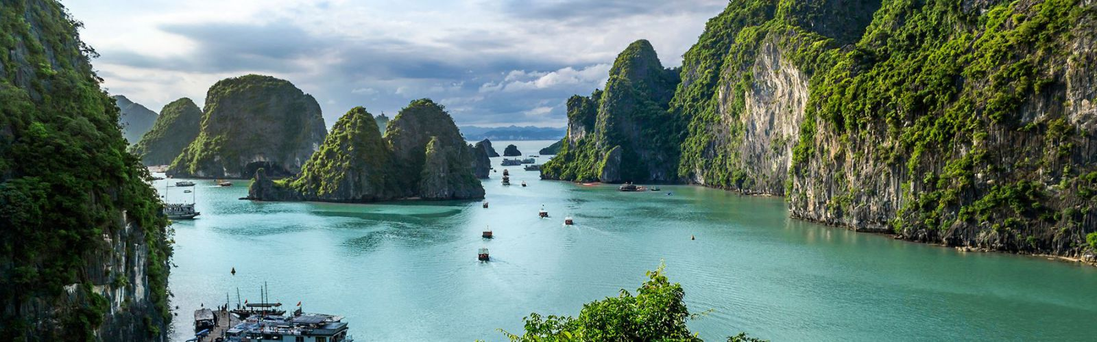 South to North Vietnam Tours