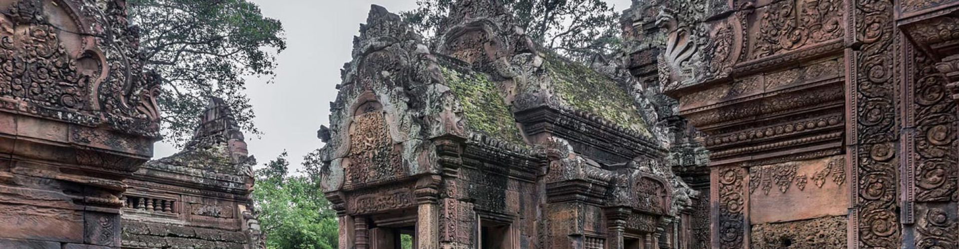 Destinations in Banteay Meanchey