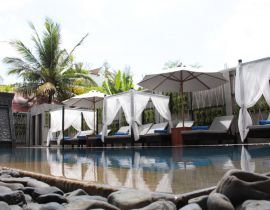 G&z Bliss D'angkor Suites