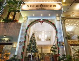 Silk Queen Hotel Hang Gai