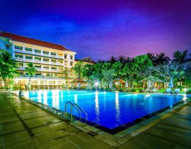 Royal Angkor Resorts