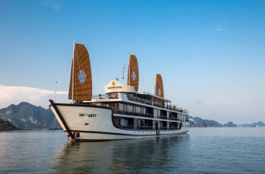 Genesis Luxury Regal Cruises