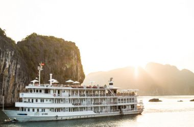 The Au Co Cruise - Managed By Bhaya Cruise
