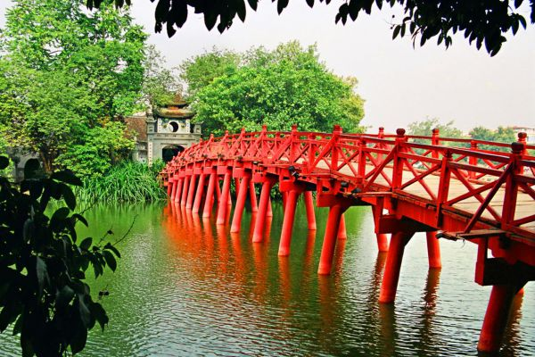 16 day Vietnam and Cambodia Tour