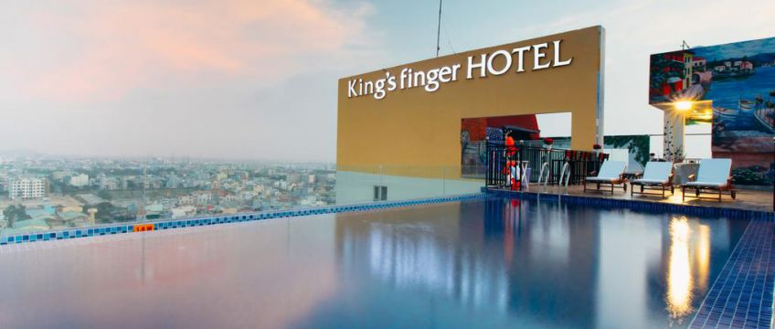 King's Finger Hotel