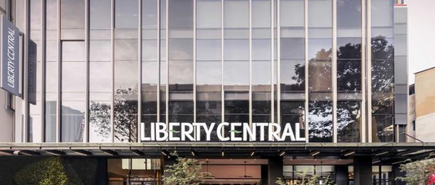 Liberty Central Saigon Centre